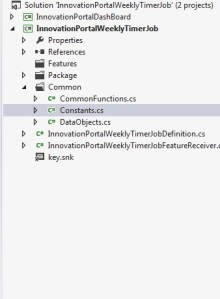 TimerJobConfiguration